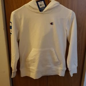 NWT Champion YSM Sweatshirt